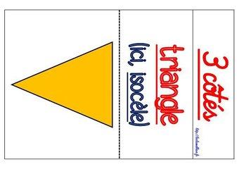 Image de CM-Géométrie-Les polygones-Flashcards