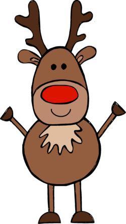 Image de Hello reindeer