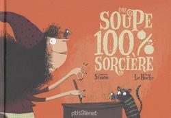 Image de Et si j'etais une sorciere.....une soupe 100% sorciere - ce1