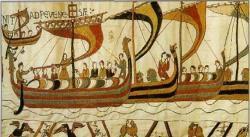 Image de Ce2 - la tapisserie de bayeux