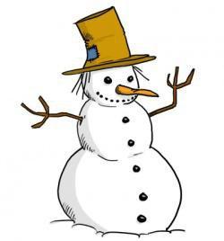 Image de Cp - vocabulaire sur l'hiver