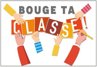 Image de Bouger sa classe sans participer au mouvement…c'est possible!