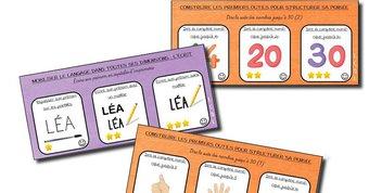 Image de Les brevets de réussite à la maternelle
