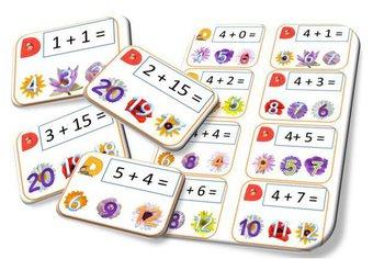 Image de Addition des nombres de 1 à 15 - dys é moi zazou