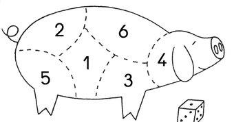 Image de Le cochon qui rit