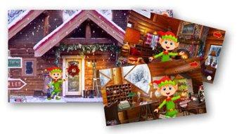 Image de Escape Game de Noël – Il faut retrouver le Père-Noël…