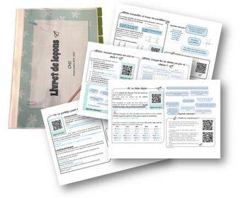 Image de Livret de leçons interactives CM2