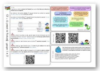 Image de Fichier de leçons français CM2 – version 2017