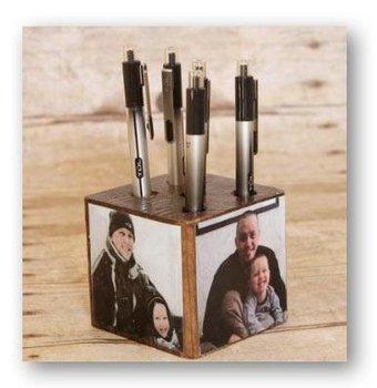 Image de Fêtes des parents – des porte-crayons pour les papas…