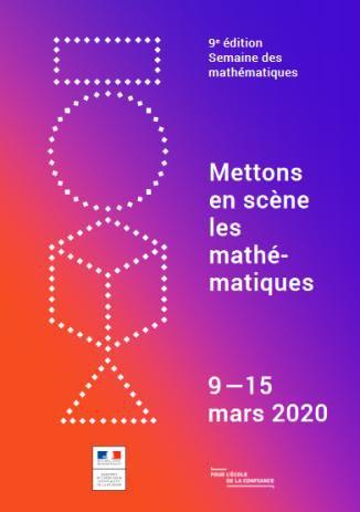 Image de Semaine des maths 2020 – activités clés en main et pistes pour la classe
