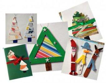 Image de Décorations de fin d'année – idées
