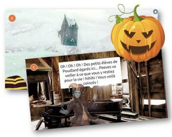 Image de Mission Halloween – un escape game dans l'univers d'Harry Potter