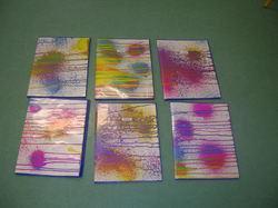 Image de Organisation de ma classe: mes cahiers