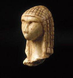 Image de Fin de la préhistoire : naissance de l'écriture