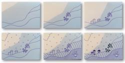Image de Fabrication de cartes pour la nouvelle année