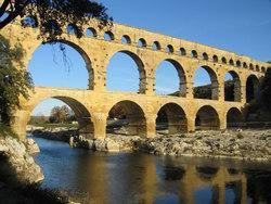 Image de Les grands monuments Gallo-romain