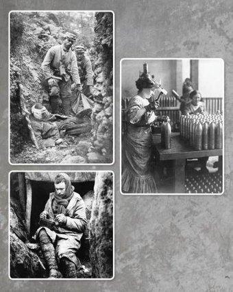 Image de La Première Guerre mondiale