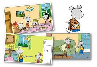 Image de Ludo en périodes 3 et 4