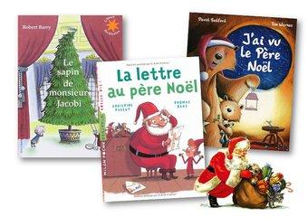 Image de Mes albums de Noël