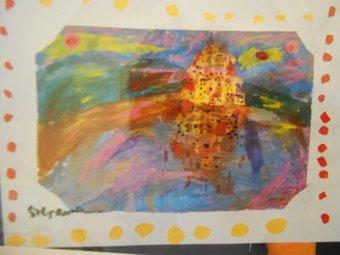 Image de Cycle 3 archives: travail autour des impressionnistes classe de CE2