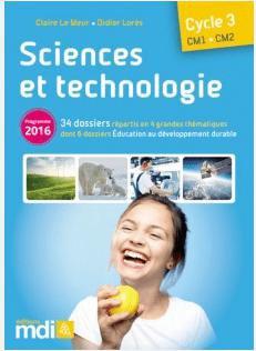 Image de Sciences : Les énergies (vidéos + carte mentale)