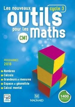 Image de Leçons « Nouveaux outils pour les maths CM1 »