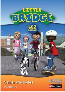 Image de Présentation de Little Bridge CE2 (Nathan)