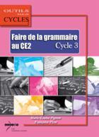 Image de *Fichier grammaire Picot CE2/CM1 année 2