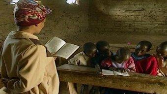 Image de Mon école en Tanzanie