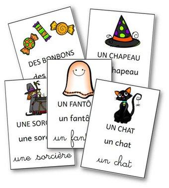 Image de ~Référentiel d'Halloween~