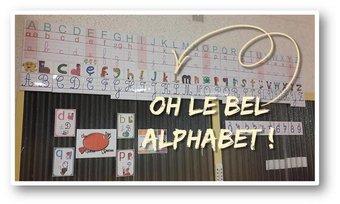 Image de Alphabet évolutif à afficher