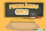 Image de Problèmes cm2