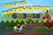 Image de Tables de multiplication