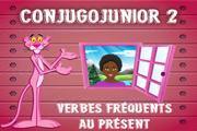 Image de Conjugaison présent verbes avoir, être, faire, aller dire et pouvoir