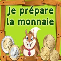 Image de Euros : Préparer la monnaie !