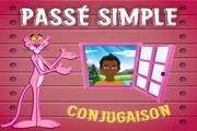 Image de Conjugaison passé simple