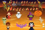 Image de Qui est-ce ? Halloween