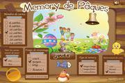 Image de Memory de Pâques