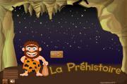 Image de La préhistoire
