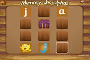 Image de Le memory des alphas