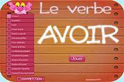 Image de Conjugaison du verbe avoir