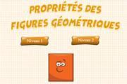 Image de Les propriétés des figures géométriques