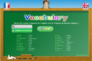 Image de Anglais : les verbes fréquents