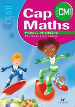 Image de Petits problèmes Cap maths CM1