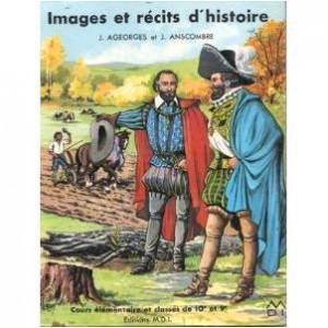 Image de Lecture et Histoire de France