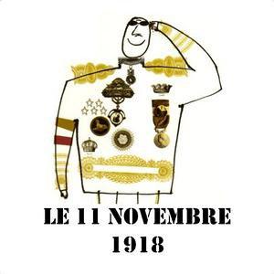 Image de Le 11 novembre 1918 au cycle 2
