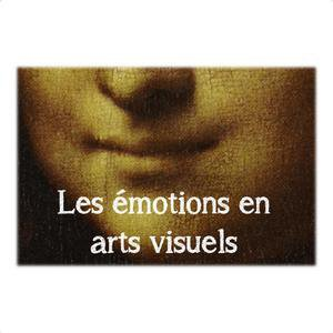 Image de Les émotions en arts visuels