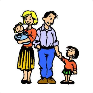 Image de Ma vie, ma famille…