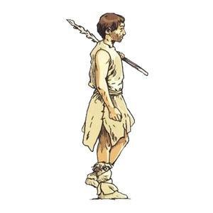 Image de La préhistoire au cycle 2
