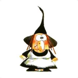 Image de Autour des sorcières